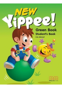 New Yippee! Green Book SB MM PUBLICATIONS