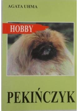 Hobby, Pekińczyk