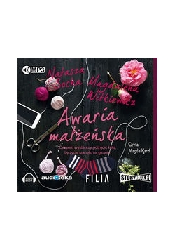 Awaria małżeńska. Audiobook, Nowa