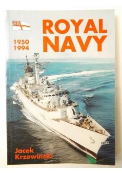 Royal Navy 1950-1994