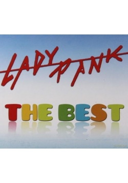 Lady Punk: The Best Of CD