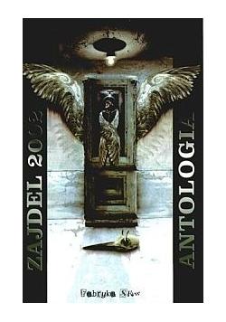 Zajdel 2002 antologia