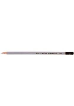 Ołówek grafitowy 1860/2B (12szt)