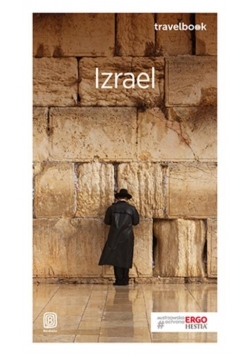 Travelbook - Izrael w.2018