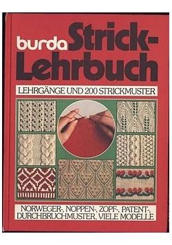 Strick-lehrbuch