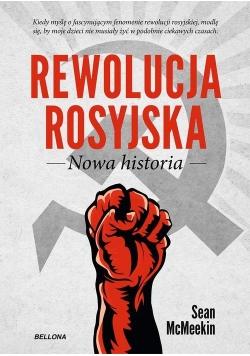 Rewolucja rosyjska Nowa historia