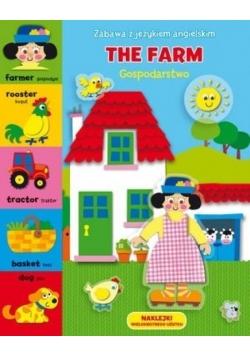 Zabawa z językiem angielskim. The Farm