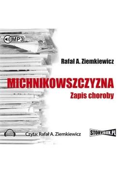 Michnikowszczyzna Audiobook