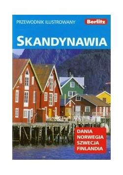 Skandynawia: Przewodnik ilustrowany
