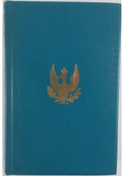 Rocznik Woyskowy Królestwa Polskiego na rok 1825,Reprint z  1825 r.