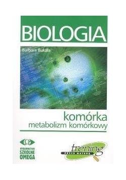 Trening Matura - Biologia Komórka cz.2 Metab OMEGA