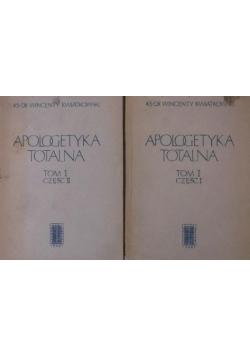 Apologetyka totalna, tom I, cz. 1 / 2