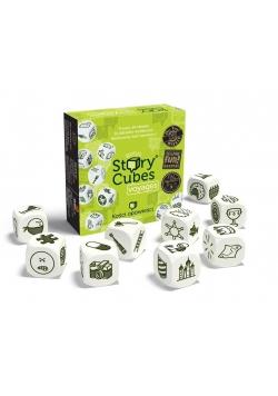 Story Cubes: Podróże REBEL