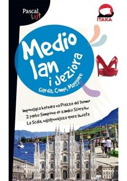 Pascal Lajt Mediolan i Jeziora w.2018
