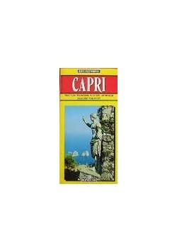 Capri. Praktyczny przewodnik po wyspie