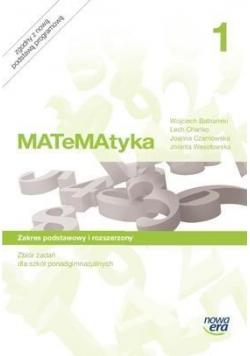 MATeMAtyka LO 1 ZPR zbiór zadań w.2012 NE