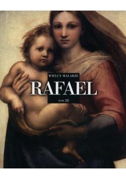 Wielcy Malarze T.28 Rafael Santi