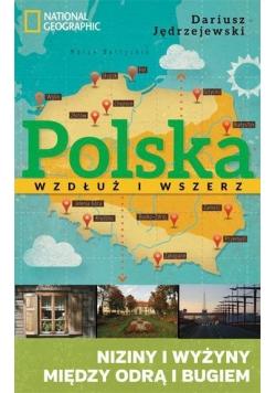 Polska wzdłuż i wszerz T II.Niziny i wyżyny...