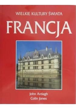 Kultury Świata Francja