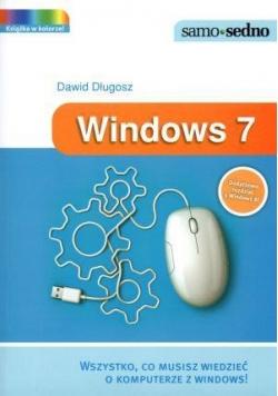 Samo Sedno - Windows 7