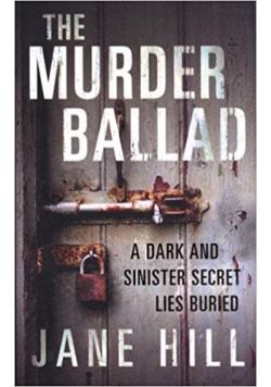 The murder ballad