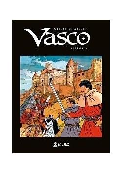 Vasco. Księga III