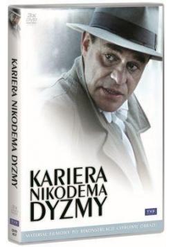 Kariera Nikodema Dyzmy (3 DVD)