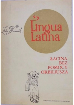Łacina bez pomocy Orbiliusza