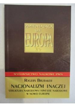 Zmieniająca się Europa '89
