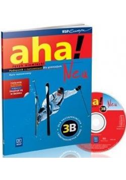 AHA! 3B Neu podr CD Gratis ZR NPP w. 2014 WSiP