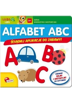 Książeczki Carotiny Alfabet ABC