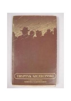 Tryptyk Szczeciński t. III
