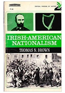 Irish-American Nationalism