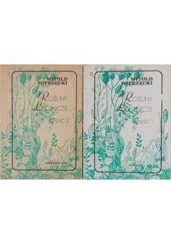 Rośliny lecznicze część 1 i 2