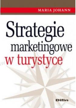 Strategie marketingowe w turystyce