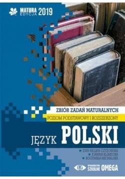 Matura 2019 Język polski Zbiór zadań matur. ZPiR