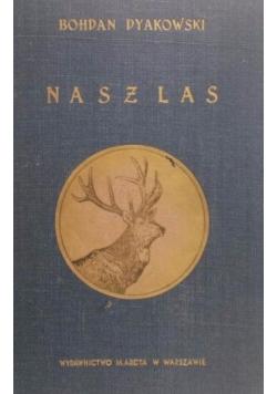 Nasz las, 1931 r