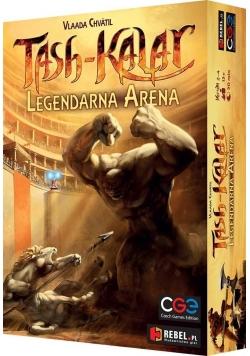 Tash-Kalar: Legendarna Arena REBEL