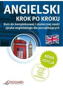 Angielski Krok po kroku wyd. II