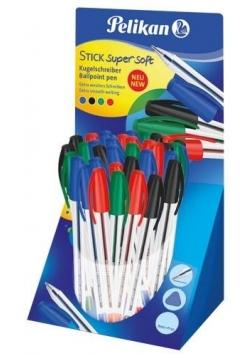 Długopis Stick Super Soft K85 (45szt)