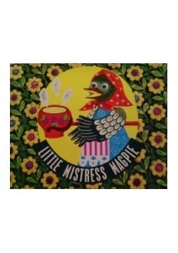 Little mistress magpie