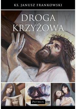 Droga krzyżowa - ks.Janusz Frankowski