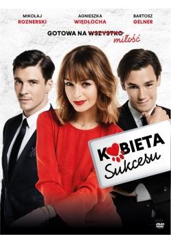 Kobieta sukcesu DVD