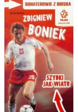 PZPN. Zbigniew Boniek. Szybki jak wiatr