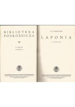 Laponia, 1936r.