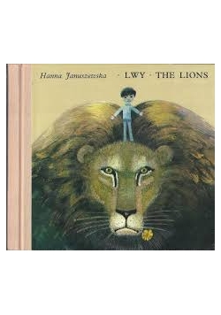Lwy. The lions