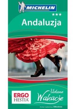 Udane wakacje - Andaluzja Wyd. I