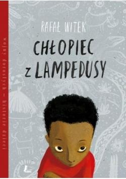 Chłopiec z Lampedusy