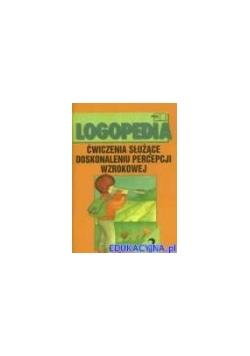 Logopedia: Ćwiczenia służące doskonaleniu percepcji wzrokowej 2