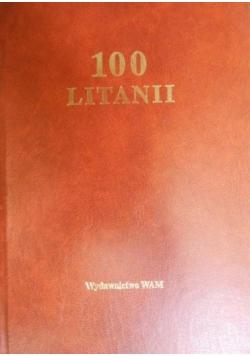 100 litanii
